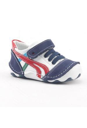 Teo 2800 %100 Deri Ortopedik Günlük Comfort Unisex Çocuk Ayakkabı