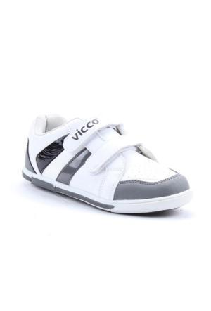 Vicco 15E2534 Günlük Yürüyüş Ortopedik Çocuk Spor Ayakkabı