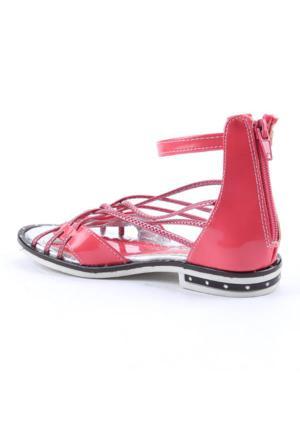 Vicco 15E3053 Ortopedik Günlük Kız Çocuğu Sandalet