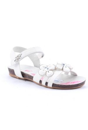 Winx 15E3048 Ortopedik Günlük Kız Çocuğu Sandalet