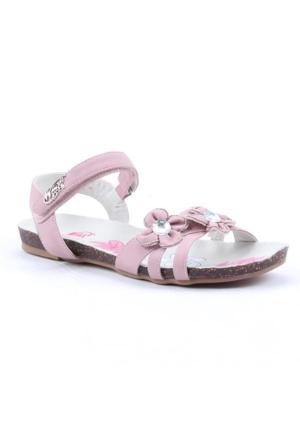 Winx 15E3049 Ortopedik Günlük Kız Çocuğu Sandalet