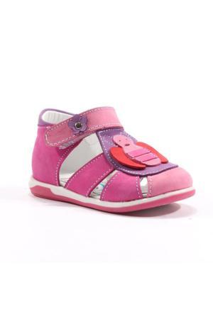 Alibo Günlük Çırtlı Kız Çocuk Sandalet