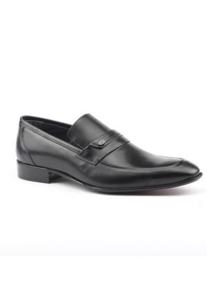 John Paul 1016 %100 Deri Günlük Klasik Erkek Ayakkabı