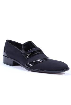 John Paul 1015 %100 Deri Günlük Klasik Erkek Ayakkabı