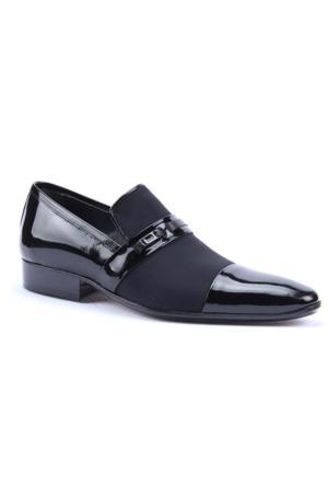 John Paul 1017 %100 Deri Günlük Klasik Erkek Ayakkabı