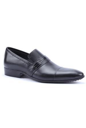 John Paul 1024 %100 Deri Günlük Klasik Erkek Ayakkabı