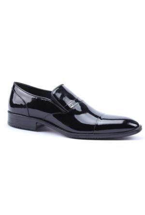 John Paul 1025 %100 Deri Günlük Klasik Erkek Ayakkabı