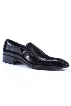 Sayan 1019 %100 Deri Günlük Klasik Erkek Ayakkabı