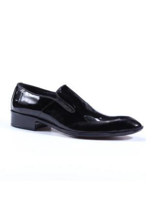 Sayan 1020 %100 Deri Günlük Klasik Erkek Ayakkabı