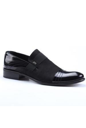 Nevzat Zöhre 1185 %100 Deri Günlük Erkek Klasik Ayakkabı