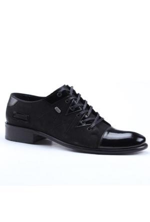 Nevzat Zöhre 1197 %100 Deri Günlük Klasik Erkek Ayakkabı