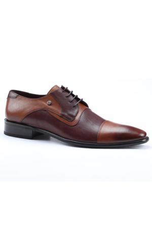 Nevzat Zöhre 1225 %100 Deri Günlük Klasik Erkek Ayakkabı