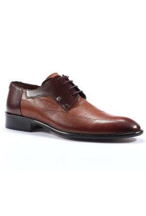 Nevzat Zöhre 1235 %100 Deri Günlük Klasik Erkek Ayakkabı