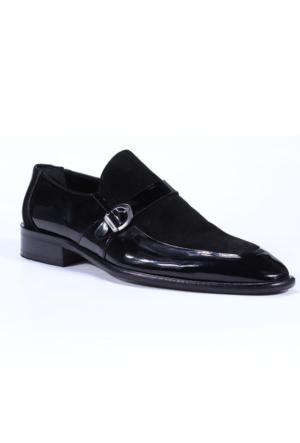 Nevzat Zöhre 1300 %100 Deri Abiye Damatlık Erkek Ayakkabı