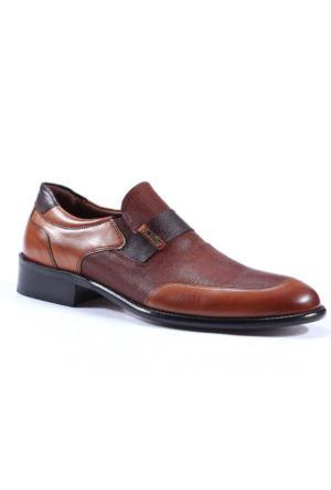 Nevzat Zöhre 1331 %100 Deri Günlük Klasik Erkek Ayakkabı