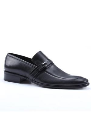 Nevzat Zöhre 807 %100 Deri Erkek Klasik Ayakkabı