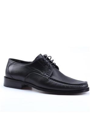 Nevzat Zöhre 032 %100 Deri Günlük Erkek Klasik Ayakkabı