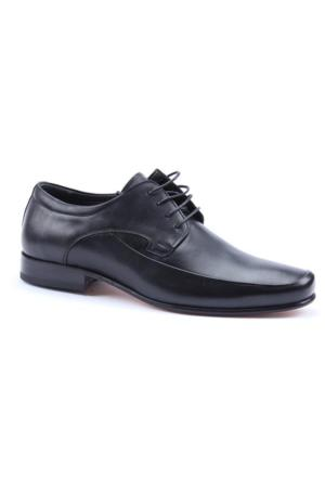 Fast Archer 1219 %100 Deri Günlük Klasik Erkek Ayakkabı