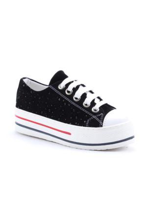 Stilo 3001 Günlük Yürüyüş Koşu Kız Çocuk Spor Ayakkabı