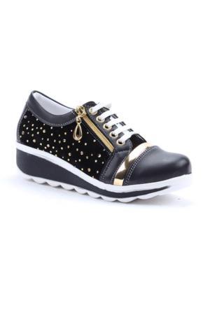 Stilo 3002 Günlük Yürüyüş Koşu Kız Çocuk Spor Ayakkabı