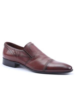Fast Archer 125 %100 Deri Günlük Klasik Erkek Ayakkabı