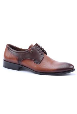 Fast Archer 1541 %100 Deri Günlük Klasik Erkek Ayakkabı