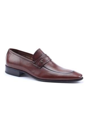 Fast Archer 2246 %100 Deri Günlük Klasik Erkek Ayakkabı
