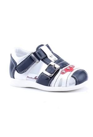 Beebron 2000 Çocuk Erkek Sandalet Günlük Ayakkabı