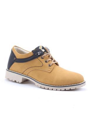 Bewild 4517 %100 Casual Deri Erkek Ayakkabı