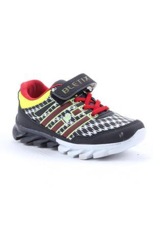 Bletix 7515 Günlük Yürüyüş Erkek Çocuk Spor Ayakkabı