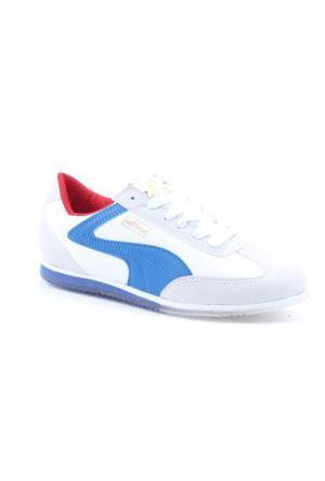 Buffon 2500 Yürüyüş Koşu Ortopedik Çocuk Kız Spor Ayakkabı