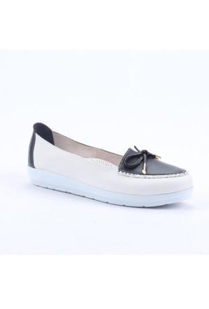 Caprito Y-3001 Ortopedik Günlük Yürüyüş Kadın Spor Ayakkabı