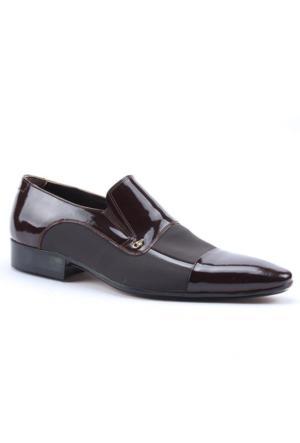 Clasmen 5001 %100 Deri Günlük Klasik Erkek Ayakkabı