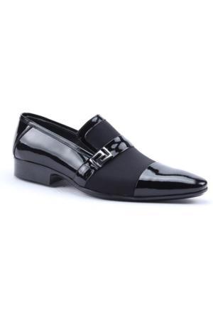 Clasmen 5003 %100 Deri Günlük Klasik Erkek Ayakkabı
