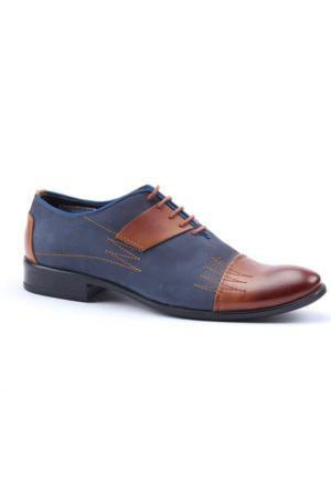Clasmen 5006 %100 Deri Günlük Klasik Erkek Ayakkabı