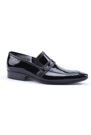 Clasmen 5008 %100 Deri Günlük Klasik Erkek Ayakkabı