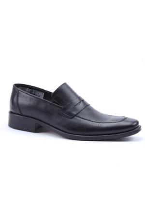 Clasmen 5010 %100 Deri Günlük Klasik Erkek Ayakkabı