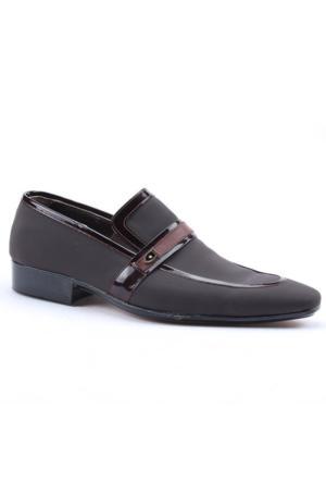 Clasmen 5011 %100 Deri Günlük Klasik Erkek Ayakkabı