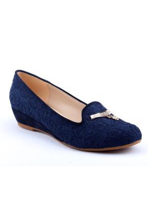 Cristina 3403 Abiye Gelin Büyük Numara Kadın Ayakkabı