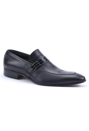 Fast Archer 5004 %100 Deri Günlük Klasik Erkek Ayakkabı
