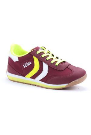Lafonten 15E2018 Günlük Unisex Spor Ayakkabı