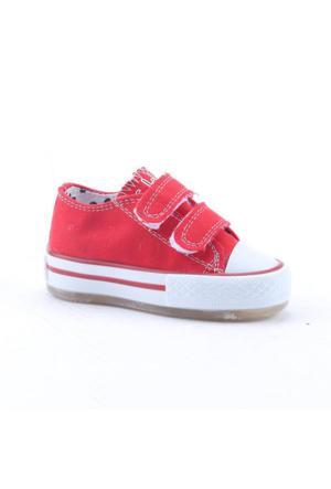 Stilo 2500 Günlük Yürüyüş Işıklı Keten Erkek Kız Çocuk Spor Ayakkabı