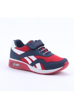 Tiwittoys 210 Fileli Günlük Ortopedik Cırtlı Çocuk Spor Ayakkabı
