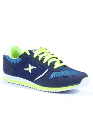 Wanderfull Kot Spor Ayakkabı