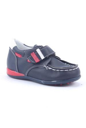 Yükseliş 2000 Ortopedik Günlük Cırtlı Rok Erkek Çocuk Spor Ayakkabı