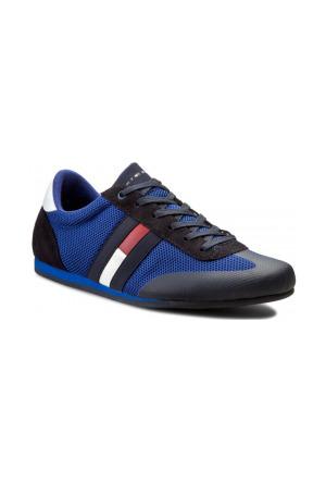 Tommy Hilfiger Sm Rusc 1C Erkek Ayakkabı