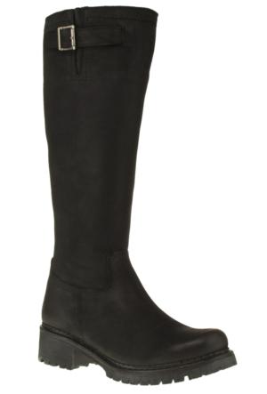 Greyder 02126 Zn Casual Siyah Kadın Çizme