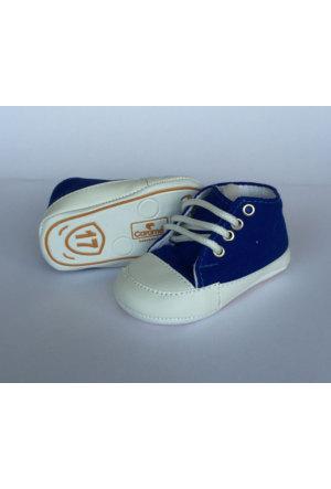 Caramell Bebek Mavi Ayakkabı