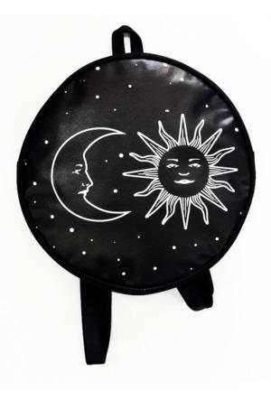Köstebek Moon And Sun Sırt Çantası Kyç061