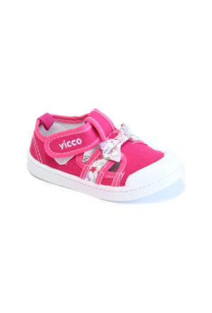 Vicco Bebe Keten Ayakkabı